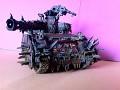 rhino conversion scratch build