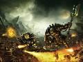 orc dwarf battle picture