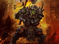 ork warrior art picture image