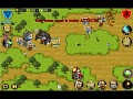 warlords rts - clash of thrones - gameplay trailer
