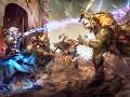 Orc attack wallpaper