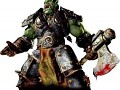 Orc clan and Orks fantasy and monsters fan group