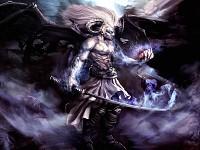 sword of evil