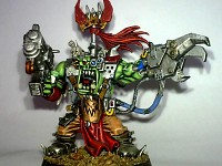 waaaaaaaaaaaaaagh for da orc clan