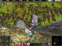 orcs in spellforce