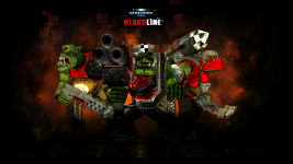 We da orks you are not