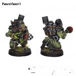 Ork tank hunters squad pic 3.