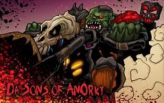 Ork sons