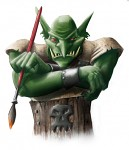 goblin artist