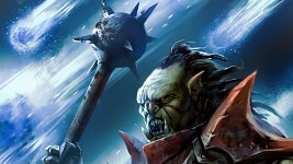 Orc Wallpapers - Full HD