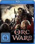 Orc wars cover