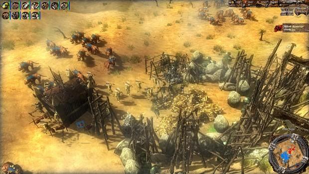 dawn of fantasy game pic 3