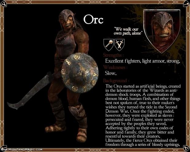 orky bio