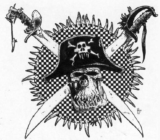 Ork Freebooterz Symbol Image