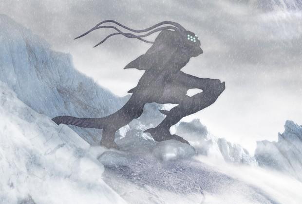 Blizzard's Stalker