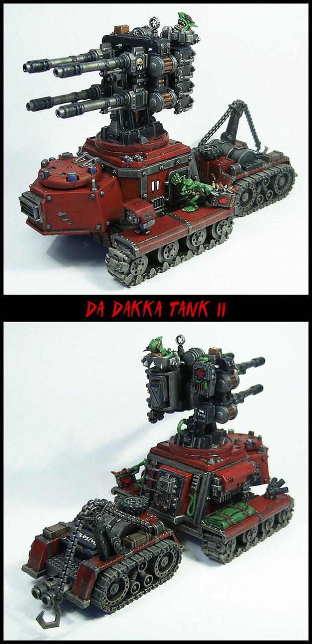 grot rebelz dakka tank