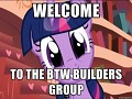 Minecraft Better Than Wolves Building Bronies