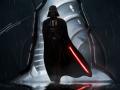 Lord Vader on Kamino