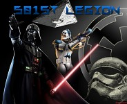 501st Legion Return