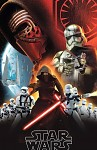 Star Wars Episode 7 Posters