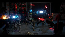 Republic Commando Close Combat