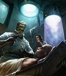 SW RPG Doctor Velociraptor