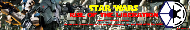 Rise of the Liberation Banner (Droid Vers.)