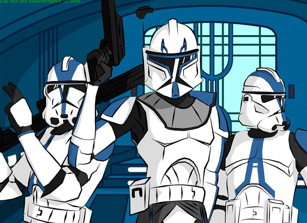 The 501st
