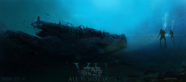 All is not Lost VII