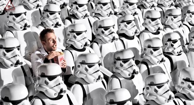 Star Wars Wallpaper Episode Vii Image 501st Legion Vader S Fist Mod Db