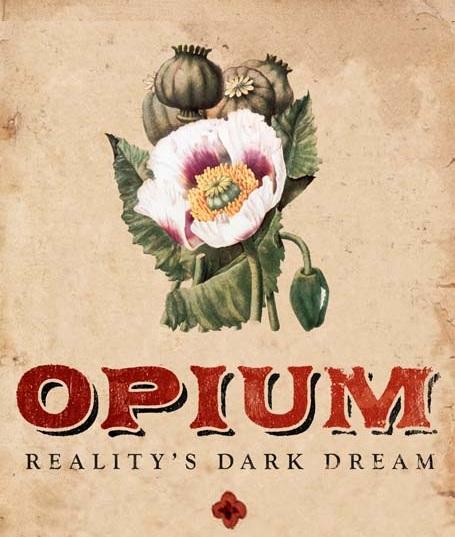 Opium pulses teaser