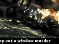 LITERAL Crysis 2 Trailer