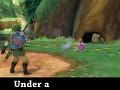LITERAL Legend of Zelda Skyward Sword Trailer