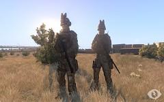 Arma III Screenshots