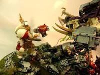 Carnifex - Fighting hard - pic 2