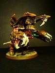 Stone Crusher, Tyranids, Warhammer 40,000