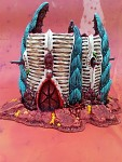 Tyranids bastion