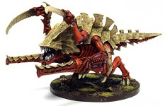 Tyranid Barbed Hierodule  pic ty