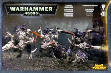 Tyranid Warriors Box set