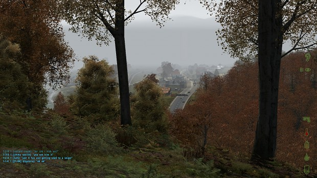 DayZ Gameplay Screenshots