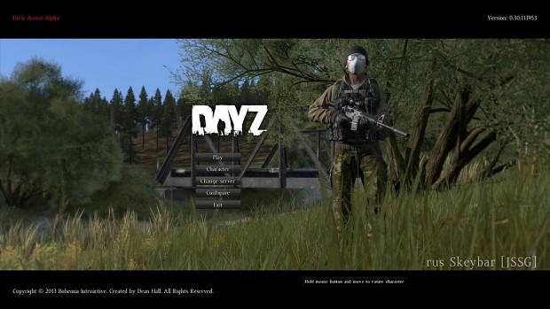 DayZ SA