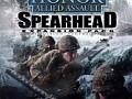 Medal of honor spearhead =D =P XD