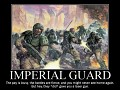 Imperial guard quote
