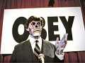 they live movie   picture is obey