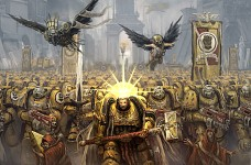 warhammer emperor marching to war