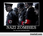 Lol Nazi Zombies... XD =D =P