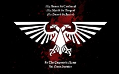 warhammer motto