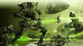 Warhammer 40.000 - Necrons back alive