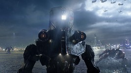 Pacific rim screen pic giants