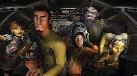 Star Wars  Rebels - wallpaper cockpit